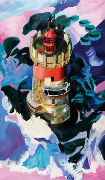 Leuchtturm Nr 1
