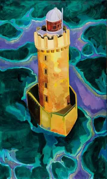 Leuchtturm Nr 3
