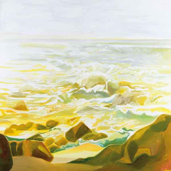 Indisch Gelb