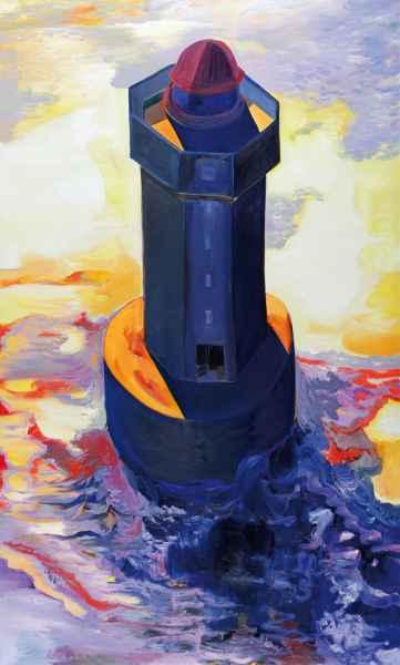 Leuchtturm Nr 2